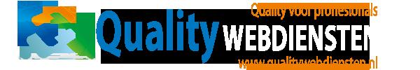 Quality Webdiensten Logo